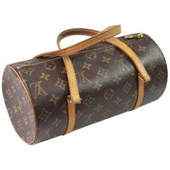 Louis Vuitton 2004 Papillon PM Bag