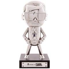KARL LAGERFELD x Tokidoki Limited Edition Figurine