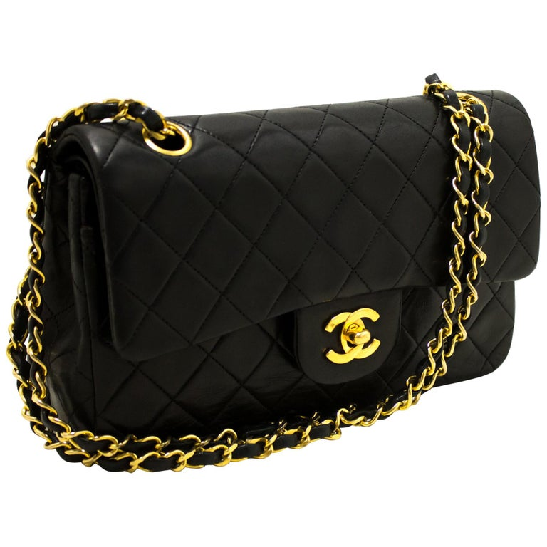 7a3566acff34 CHANEL 2.55 Double Flap 9