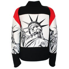 Fausto Puglisi Statue of Liberty Bomber IT40