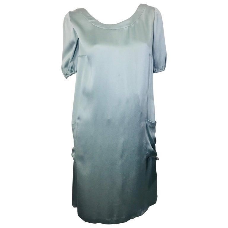 Fendi Short Sleeve Dress For Sale