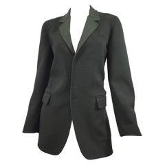 Jean Paul Gaultier Reversible Blazer Jacket