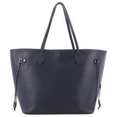 Louis Vuitton Neverfull Tote Epi Leather MM
