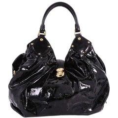 Louis Vuitton XL Hobo Surya Leather
