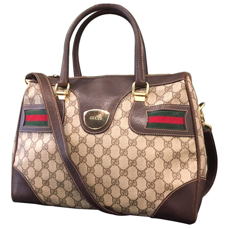 69ff84e83f95 Gucci Classic SIgnature