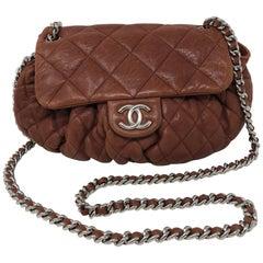 Chanel Chain Around Crossbody Bag