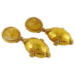 Balenciaga Earrings