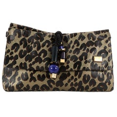 Louis Vuitton Nocturne Clutch Limited Edition African Queen