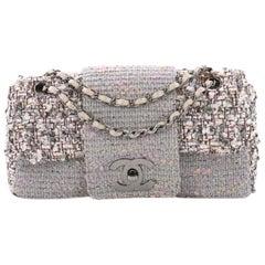 Chanel Fantasy Flap Bag Tweed Medium