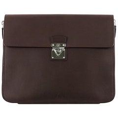 Louis Vuitton Honore Portfolio Nomade Leather