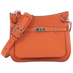 Hermes Jypsiere Handbag Togo 28