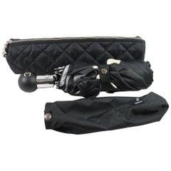 Chanel Camelia  Umbrella