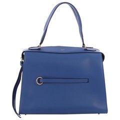 Celine Ring Bag Leather Medium