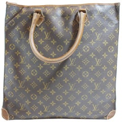 Louis Vuitton Vintage French Company Handle Bag