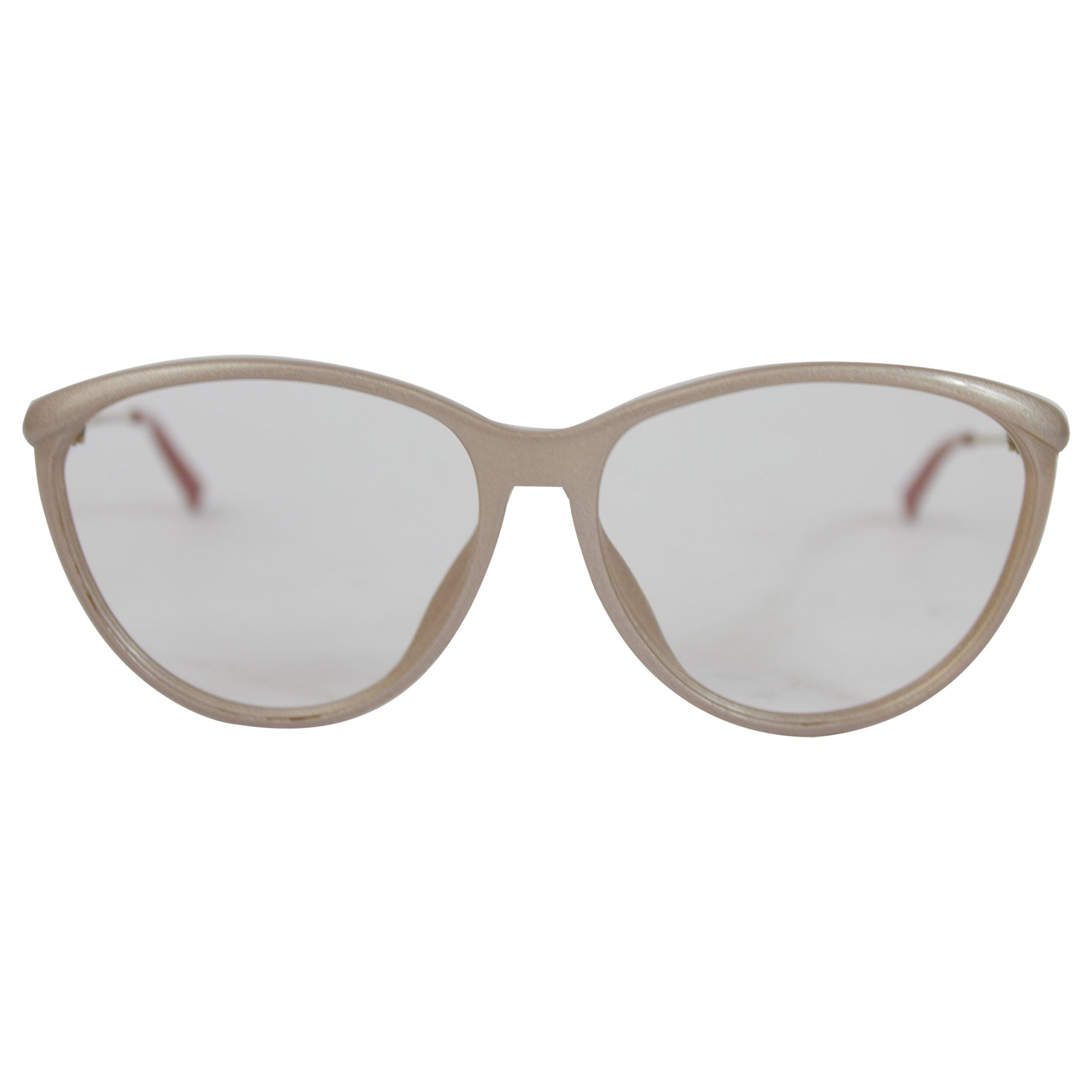 a87d9a9173 1990s Christian Dior Pink Celluloid Frame Eyeglasses 2340 at 1stdibs