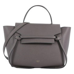 Celine Belt Bag Grainy Leather Mini