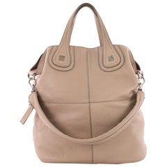 Givenchy Nightingale Tote Leather Large