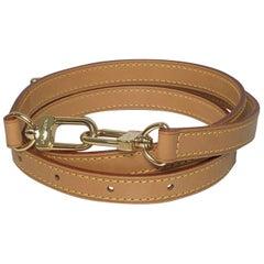 Louis Vuitton Strap Vachette - Shoulder or Cross Body (Adjustable)