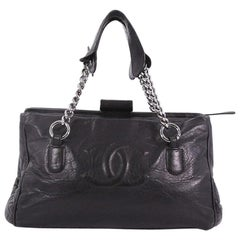 Chanel Perfect Day Tote Leather Large