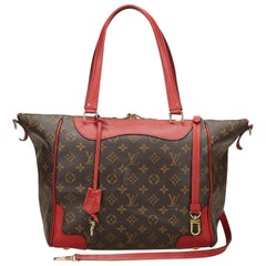 Louis Vuitton Brown Monogram Estrela