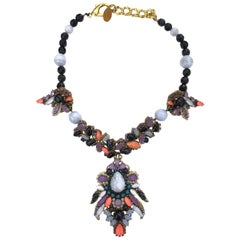 EB Master of Ceremonies Crystal Necklace