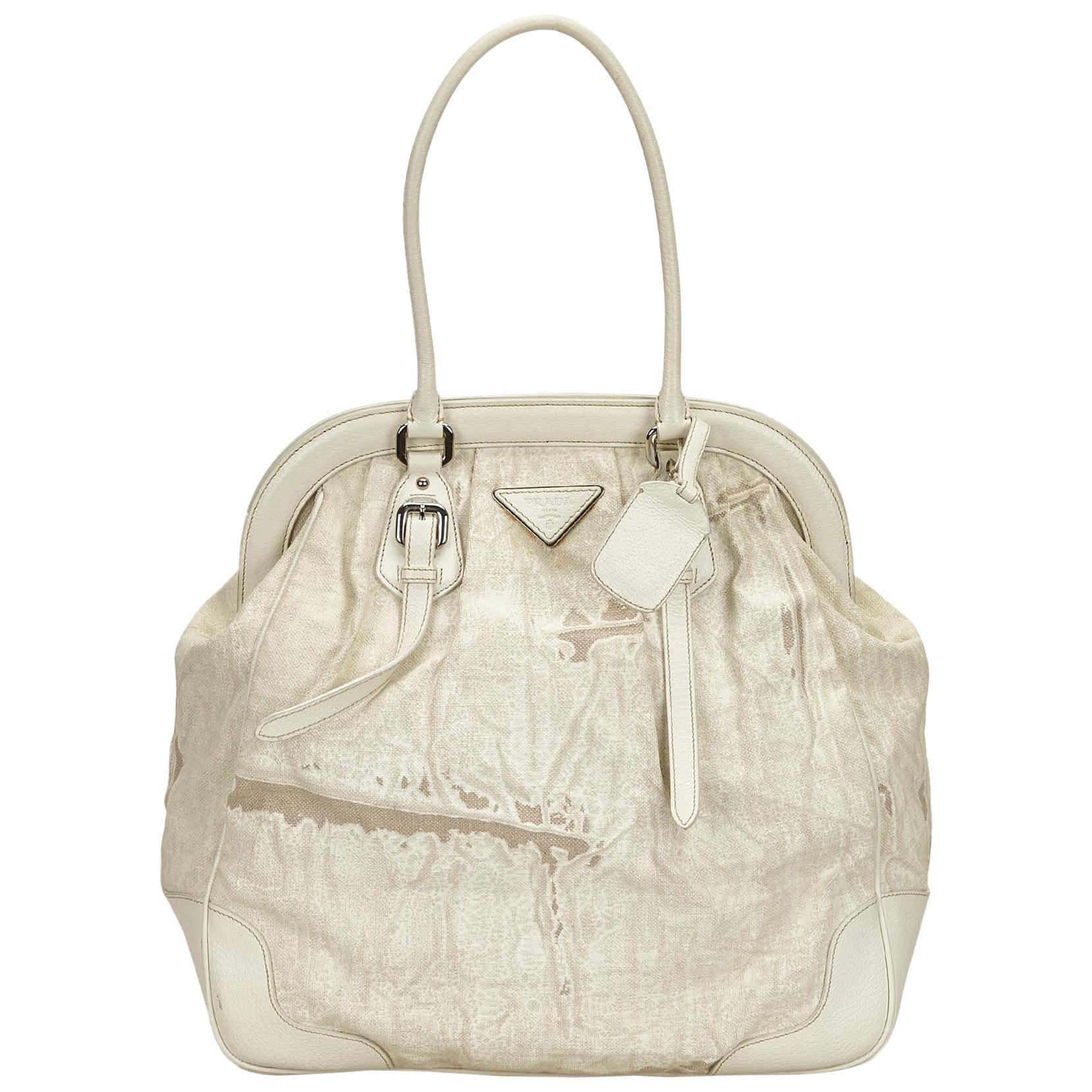 1a54b616229fa8 ... reduced vintage prada handbags and purses 752 for sale at 1stdibs ac156  a33a7