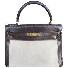 Hermès Kelly 28cm Bag