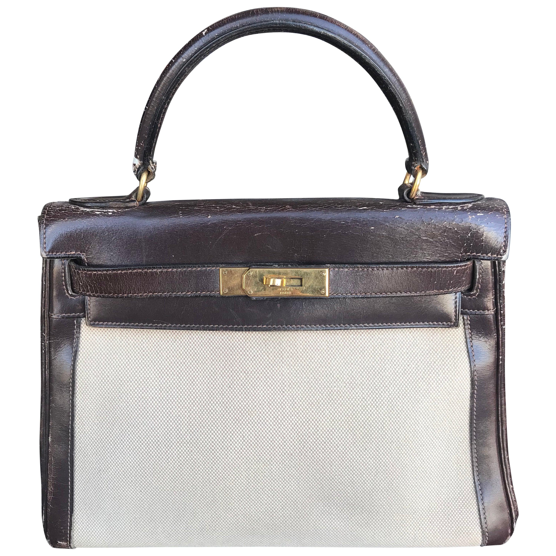 2c85ce48d205 Hermès Kelly 28cm Bag For Sale at 1stdibs