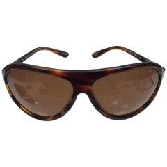 Tom Ford Tortoise Sunglasses