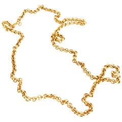 1990-1999 Halsketten