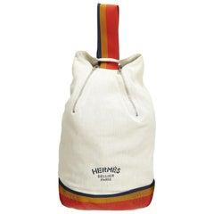Hermes Cavalier Sling Backpack