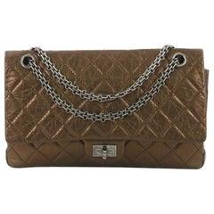 Chanel 2.55 Reissue Handtasche Kalbsleder Gesteppt 226