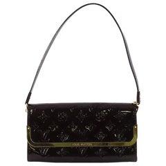 Louis Vuitton Rossmore Handtasche Monogram Vernis MM