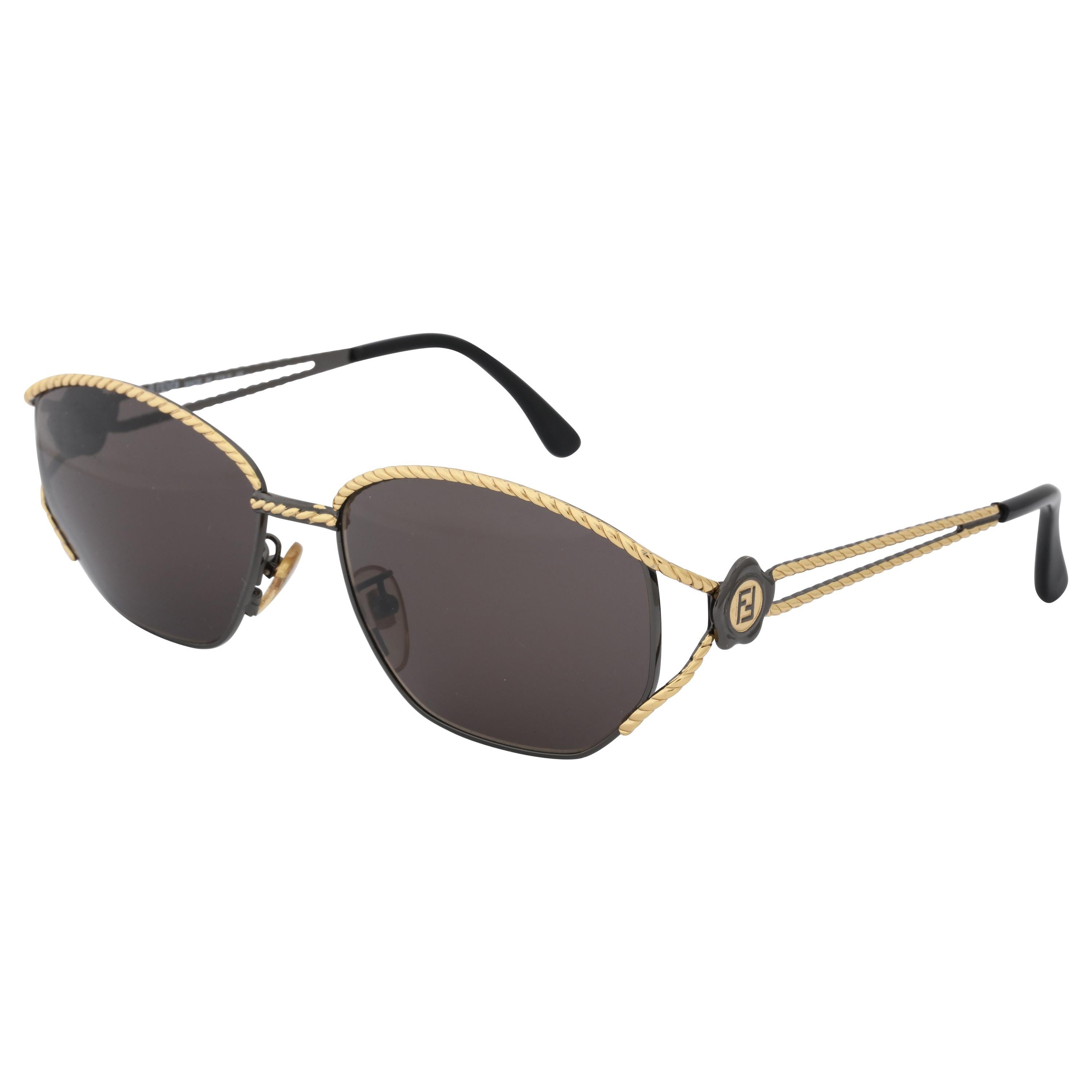 2aabcdc3bde4b Vintage Fendi Sunglasses For Sale at 1stdibs