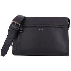 Fendi Convertible Document Holder Leather Medium