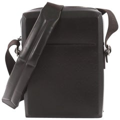 Louis Vuitton Bobby Shoulder Bag Monogram Glace Leather