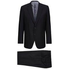 Brioni Parlamento Two-Piece Wool Suit