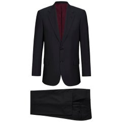 Brioni Palatino Two-Piece Wool Suit