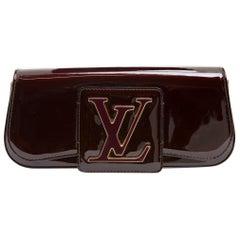 Louis Vuitton Vernis Sobe Kupplung