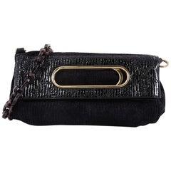 Louis Vuitton Motard Before Dark Handbag Monogram Quilted Leather and Sue