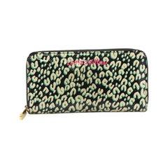 Louis Vuitton Zippy Wallet Limited Edition Monogram Vernis
