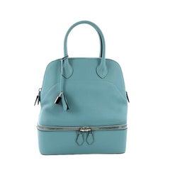 Hermes Bolide Secret Handbag Swift 24