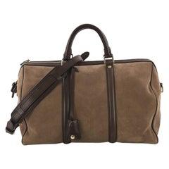 Louis Vuitton Sofia Coppola SC Bag Suede PM