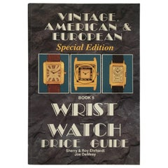 VOLUME 5: Vintage American & European Special Edition Wrist Watch Price