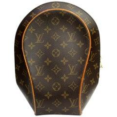 LOUIS VUITTON Monogram Canvas Ellipse Backpack Bag