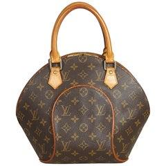 Louis Vuitton Brown Monogram Ellipse PM
