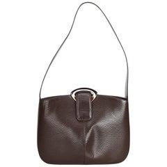 Louis Vuitton Brown Epi Reverie