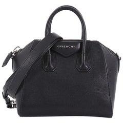 Givenchy Antigona Bag Leather Mini