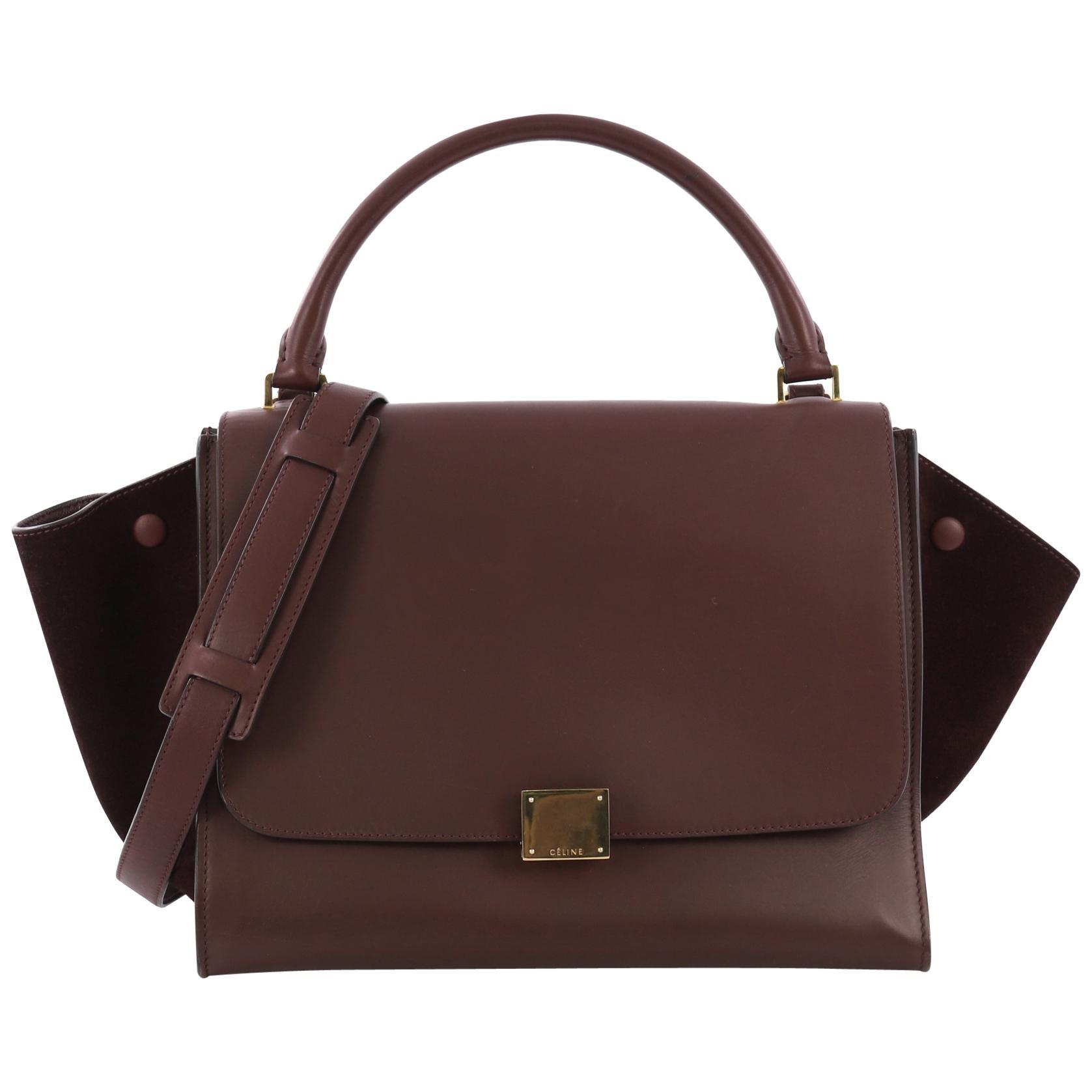 9b3d4e9e96c7 Celine leather handbags for sale on stdibs jpg 1677x1677 Leather handbags  celine boston bag