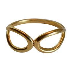 Goossens Paris Minimalist Bracelet
